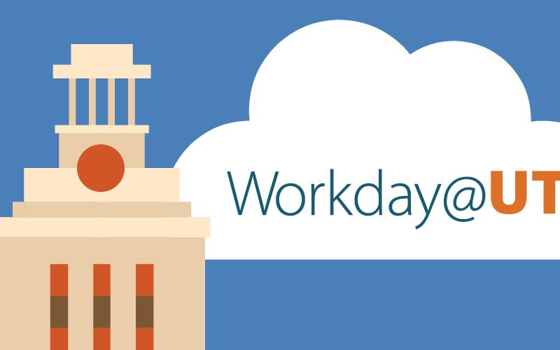 Workday | The University of Texas at Austin